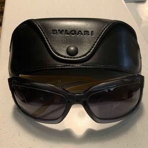Bvlgari sunglasses good condition
